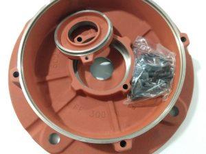 Tampas para motores trifásicos – Dianteiras, Traseiras, Flange e Defletoras