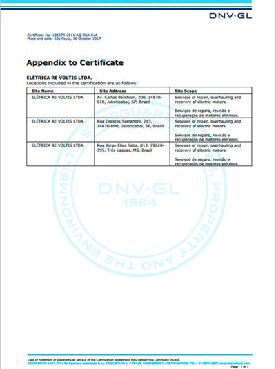 ISO9001-B