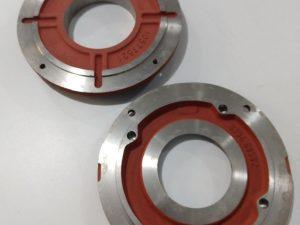 Anéis de Fixação para Motores Trifásicos