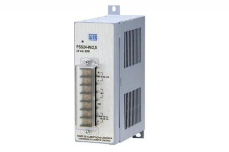 Controls – Interruptores Seccionadores SIW – WEG