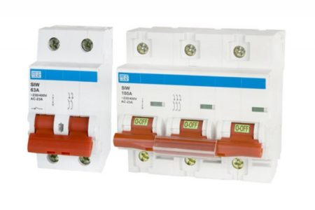 Controls – SRW01 – Relé Inteligente – WEG
