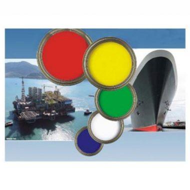 Tintas Líquidas – Marítima WEG