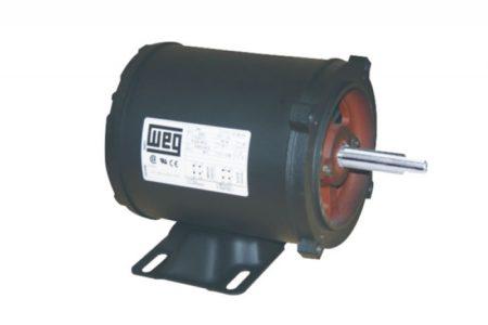 Motor Elétrico Motosserra WEG
