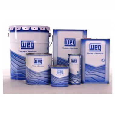 Tintas Líquidas – Normas Petrobras WEG