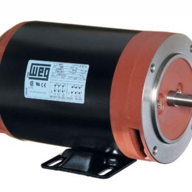 "Motor Elétrico WJet Pump – Trifásico – Forma ""C"" WEG"