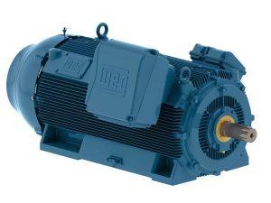 Peças para Motores HGF / W50